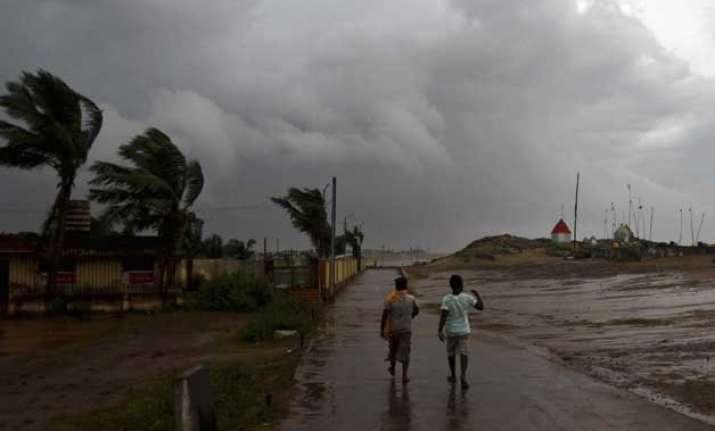 cyclone komen to bring very heavy rains in odisha