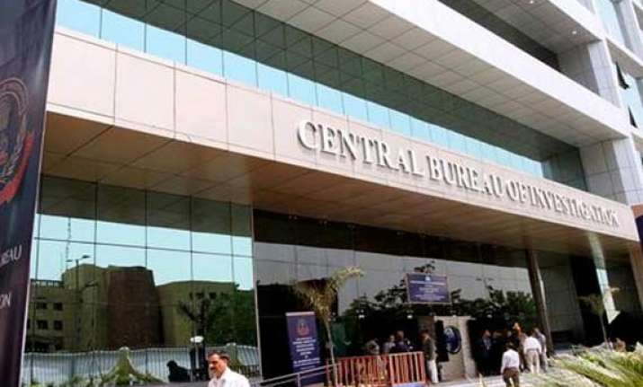 quid pro quo srinivasan other accused appear before cbi