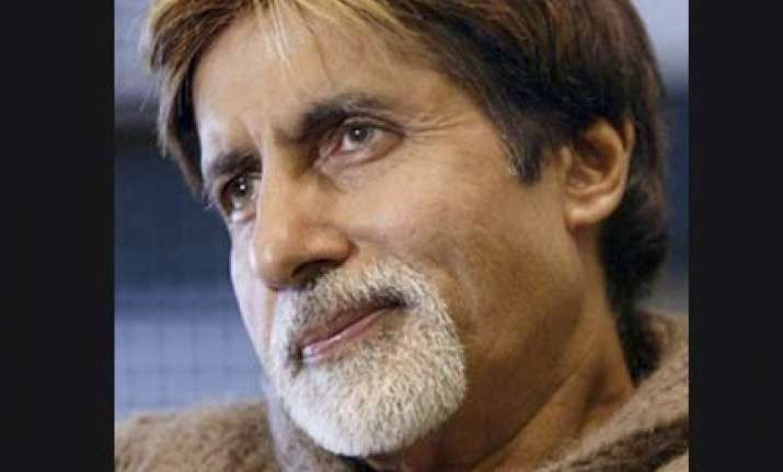 how big b lashed out at his critics in his blog