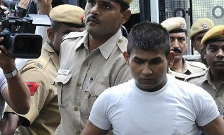 december 16 gangrape convict claims attack in tihar jail