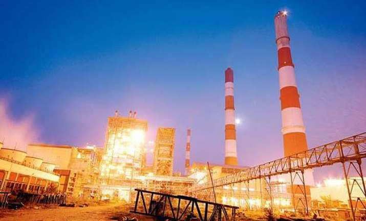 ntpc advised to shift location of proposed power plant in
