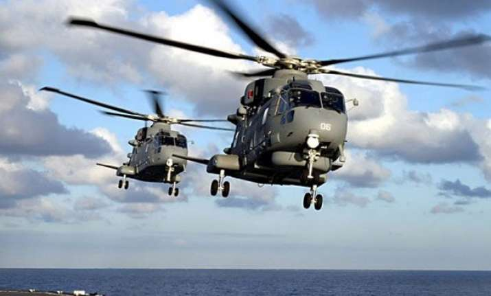 agustawestland probe open non bailable warrant issued