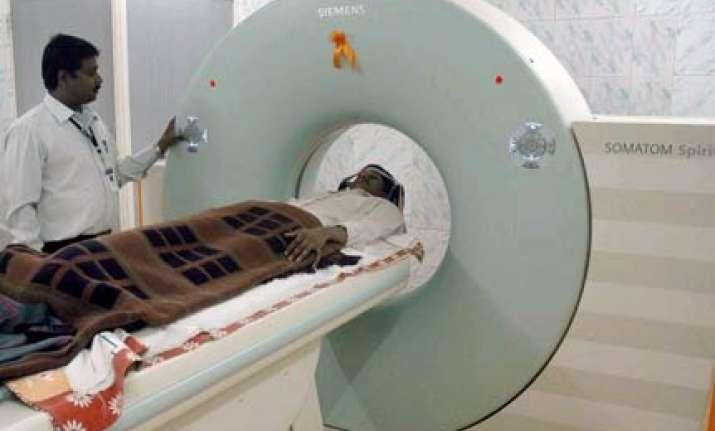 ct scans pose cancer radiation overdose risks say experts
