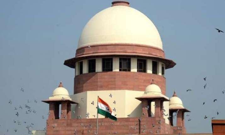rajiv gandhi killers case sc reserves verdict on states