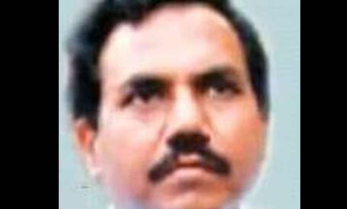 chairman of rrb mumbai arrested by cbi in recruitment scam