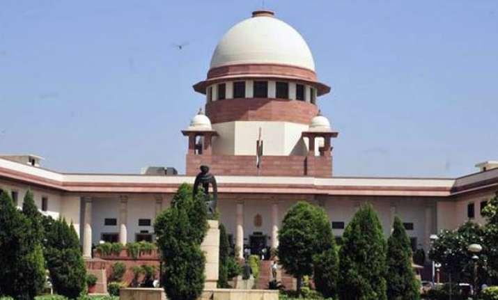 supreme court restrains hcs from entertaining pleas against