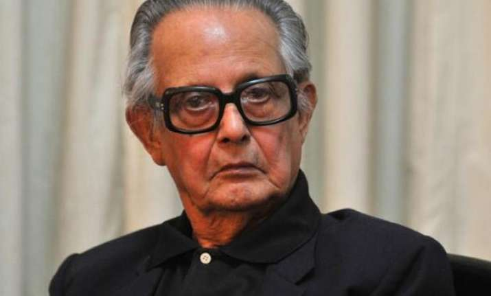 noted cartoonist rk laxman critical but stable says hospital