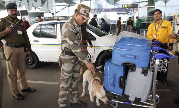 20 hyper sensitive airports lack counter terrorism plans