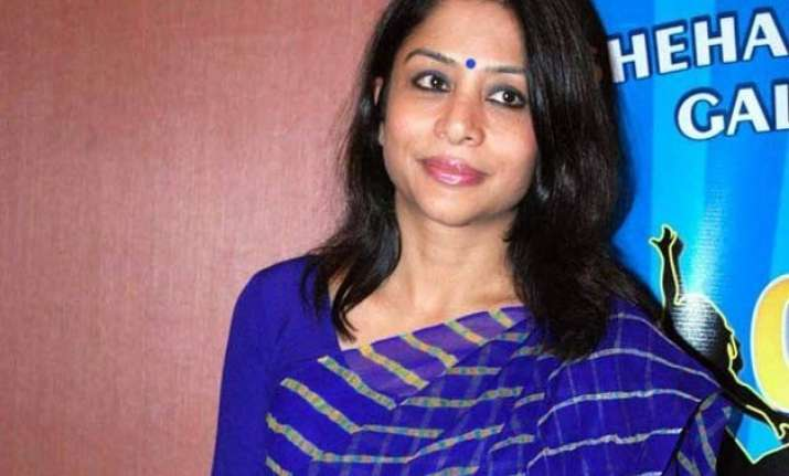 indrani mukerjea may be suffering from dengue court told
