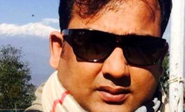 mamata banerjee s close aide shibaji panja arrested for