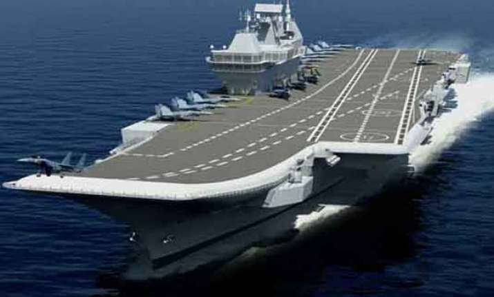 government plans to fast track construction of ins vishal
