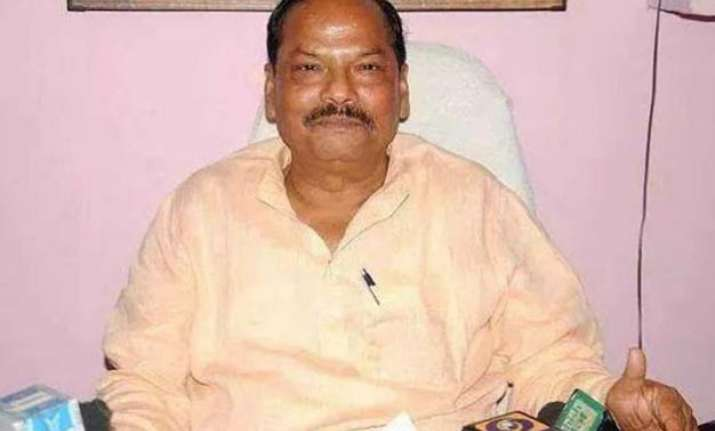 food security act in jharkhand from june cm raghubar das