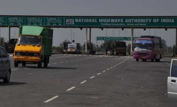 the menace of toll plazas