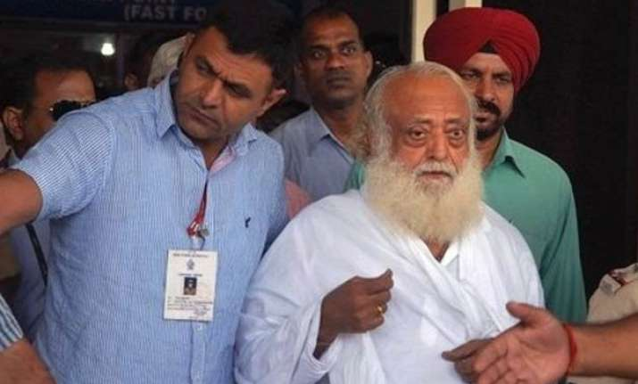 asaram case security of deceased witness family tightened