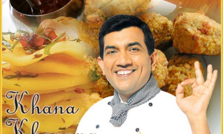 khana khazana man to launch food lifestyle channel