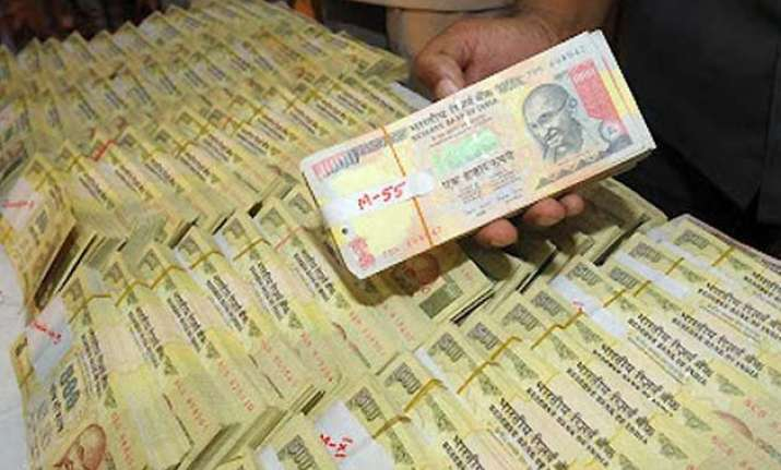 cabinet clears black money bill introduces harsher
