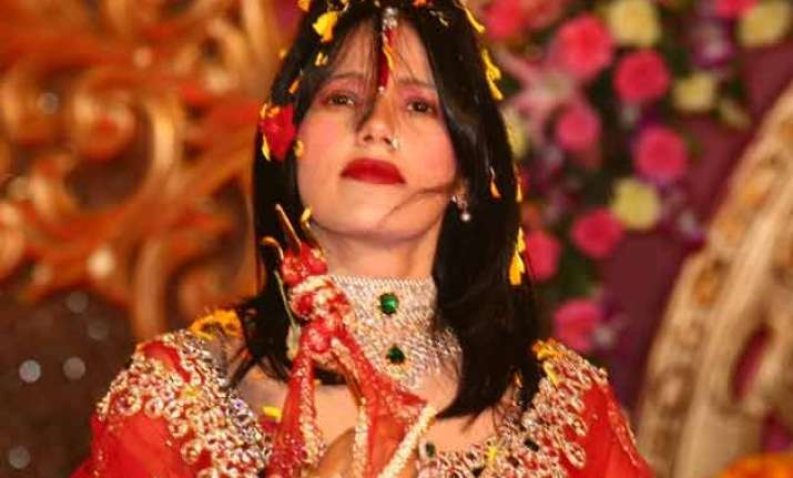 police issues summons to radhe maa will be questioned on