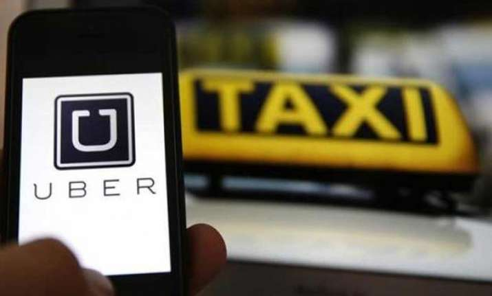 uber unveils plan for training women cabbies