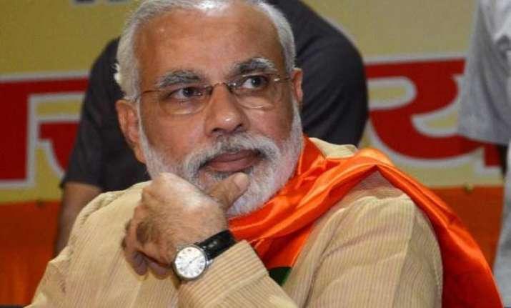 modi govt undertakes senior level bureaucratic reshuffle 15