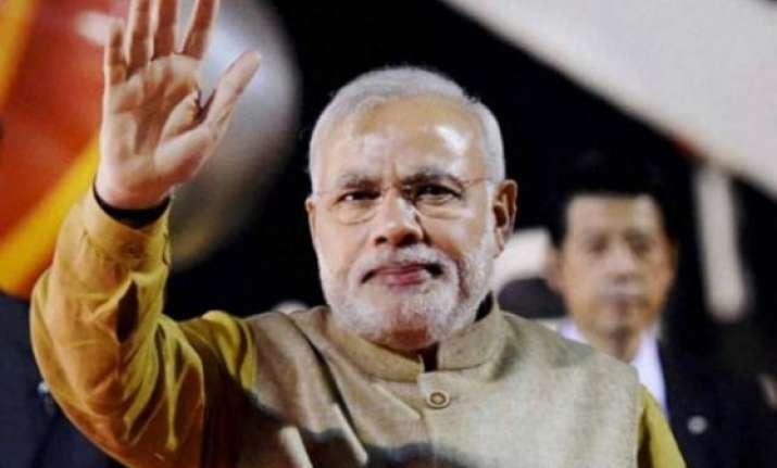 pm narendra modi to kick start swachh bharat abhiyan today