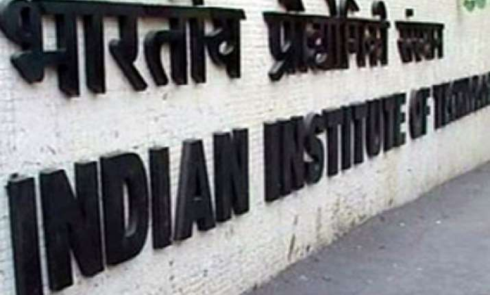 iit joint entrance exam on april 10