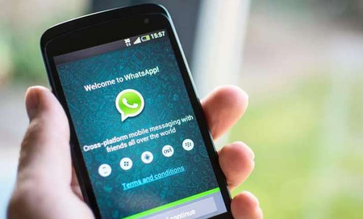 here s how whatsapp help cyberabad police in checking crime