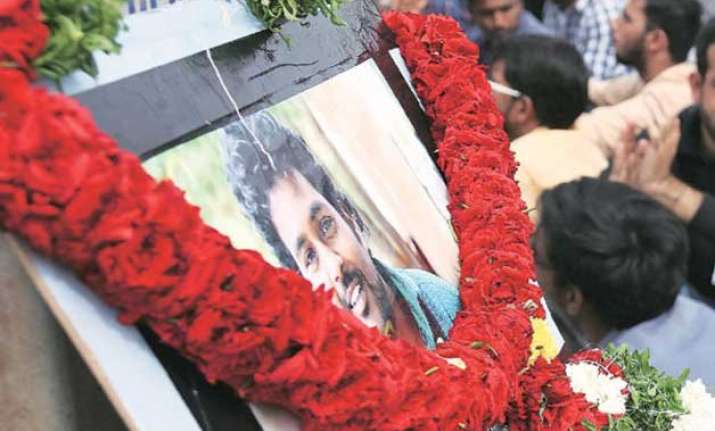 rohith suicide univ blinks recalls suspension of four dalit