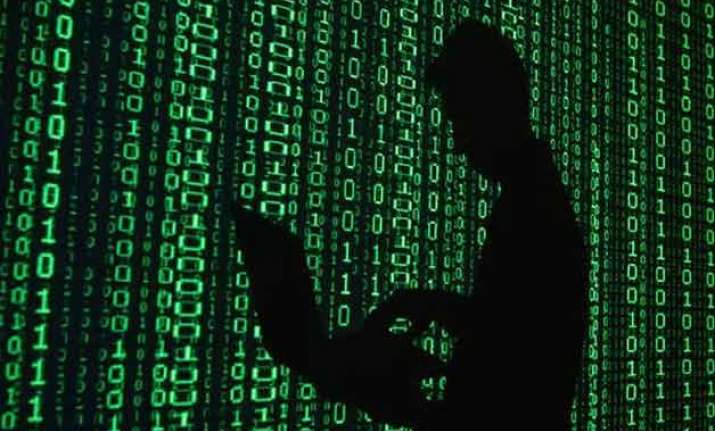 pak cyber firm stole information from india claims us based