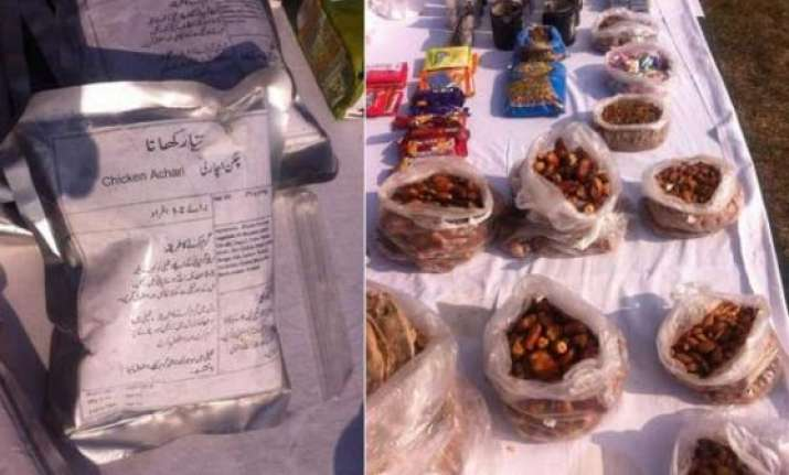 attack on army camp food packets with pak markings found