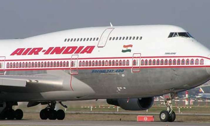 air india to close check in one hour before departure from