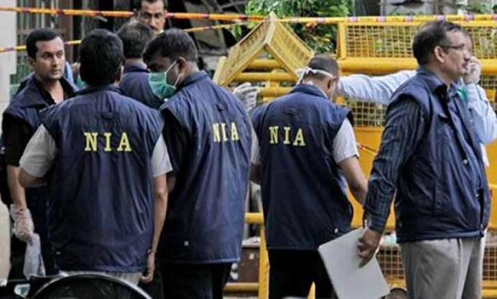 nia frames charges against 11 in patna serial blasts case