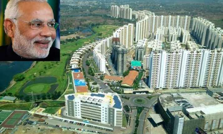 smart cities all you need to know about pm modi s pet