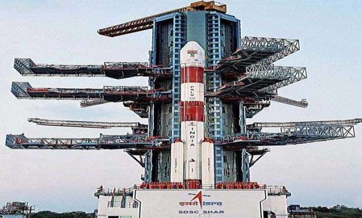 india successfully injects fifth navigation satellite in
