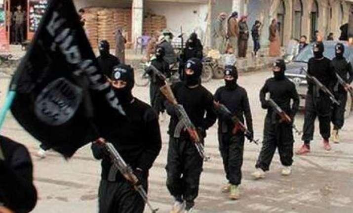 centre bans isis as terrorist organization