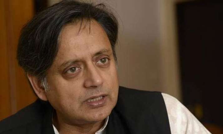 sunanda pushkar death probe tharoor questioned for 5 hours