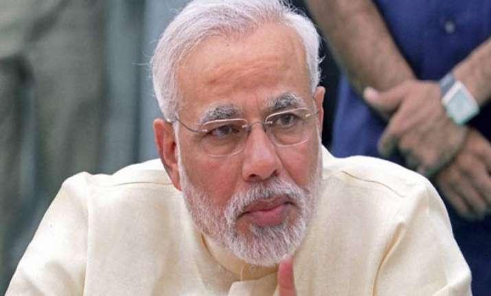 india should share nepal s pain narendra modi