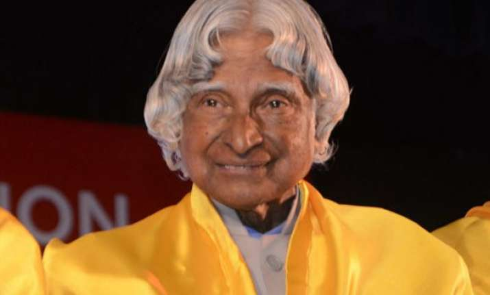 tamil nadu to celebrate kalam s birthday as youth