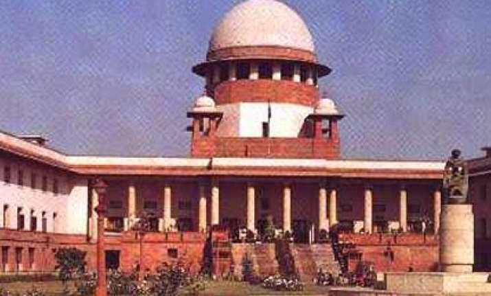 sc challenges hc verdict bringing cji office under rti ambit