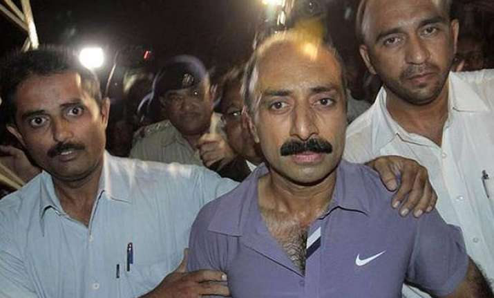 gujarat suspended ips officer sanjiv bhatt sacked