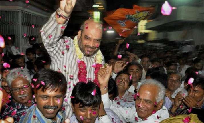 sohrabuddin case shah reaches mumbai following sc order