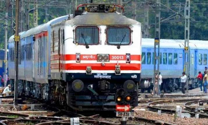 semi high speed gatiman express gets nod to run for one year