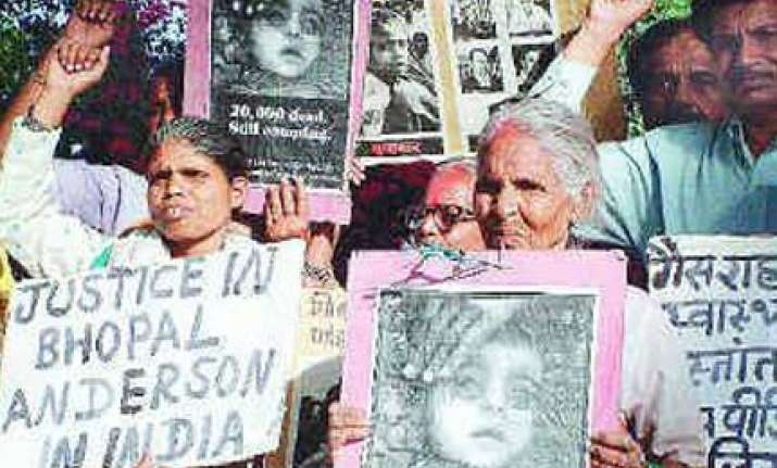cbi accepts prosecution was not good in bhopal case
