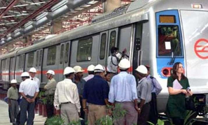 nagpur metro rail may use solar power