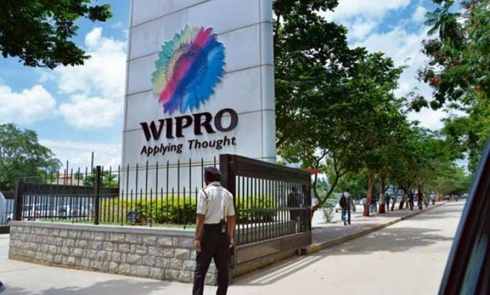 3 wipro call centre staff arrested for hacking uk firm