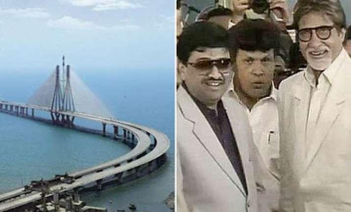 mumbai s iconic sea link inaugurated