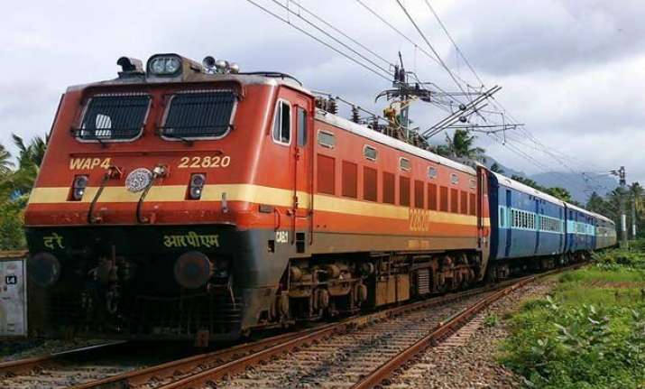 railways conduct successful outreach programme