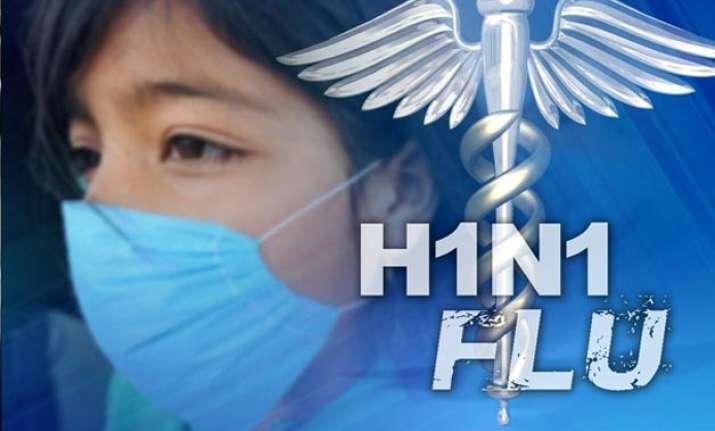 h1n1 cases rise in uttar pradesh nurse infected