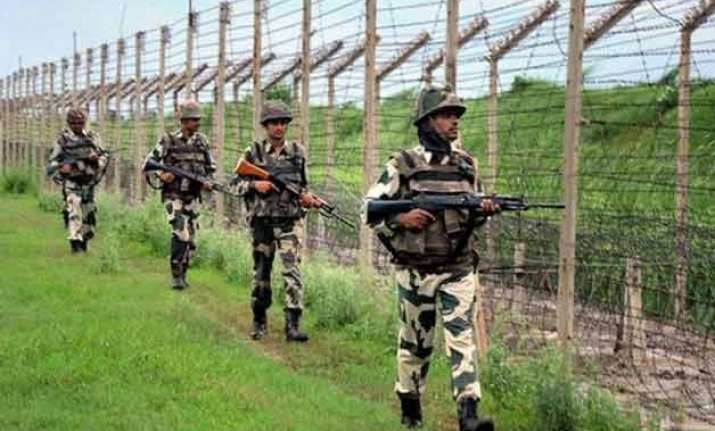 talks between bsf rangers chief likely next month