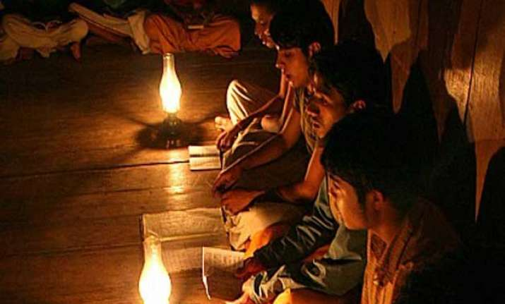 two third population of bihar lack electricity world bank
