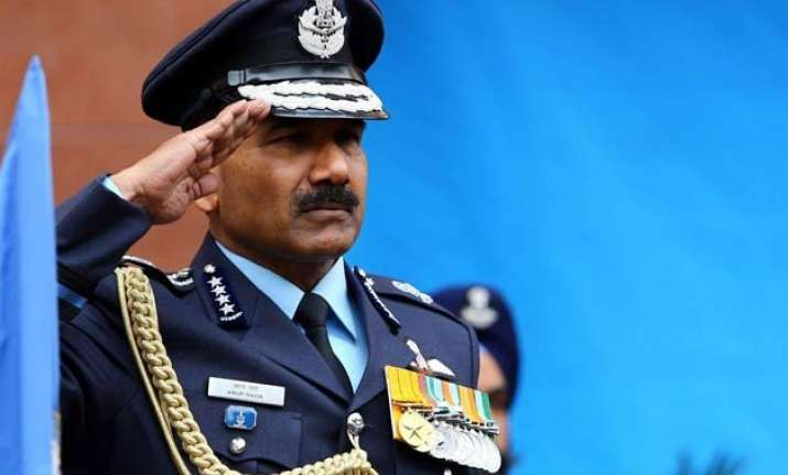 iaf to induct women fighter pilots soon says arup raha